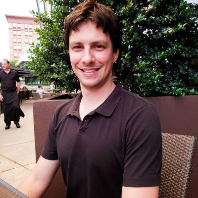 Nathan Rhoades