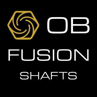 All OB Fusion Shafts