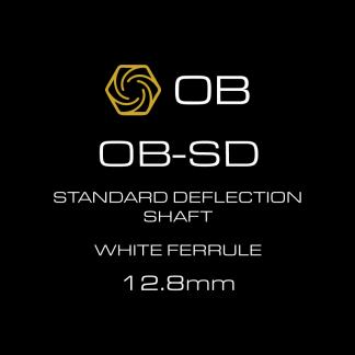Standard Deflection Shafts