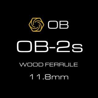 OB-2s Shafts