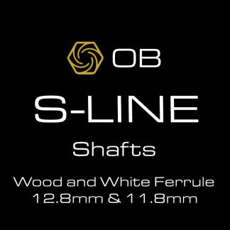 All S-Line Shafts